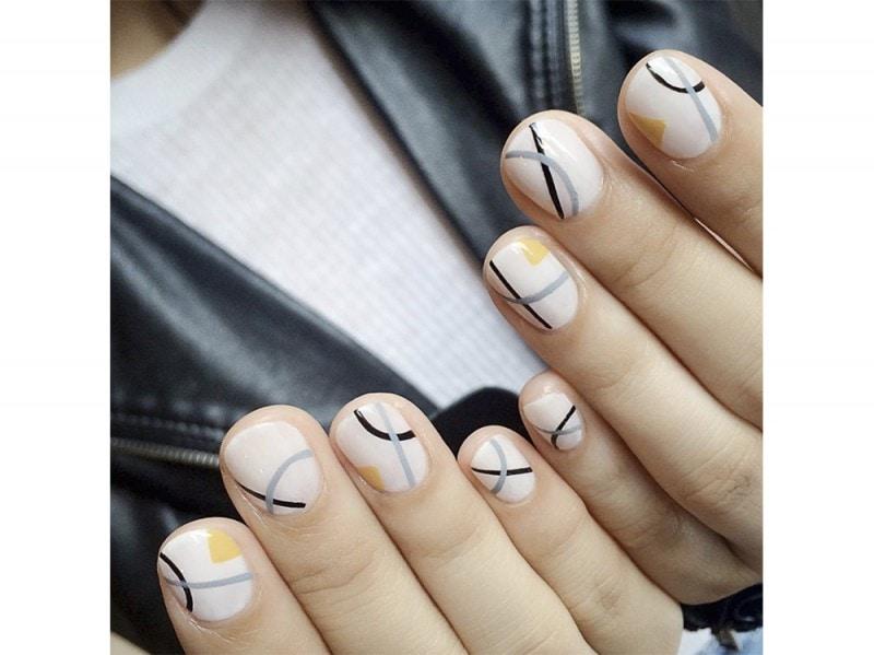 purplenailbox  nail art estate instagram