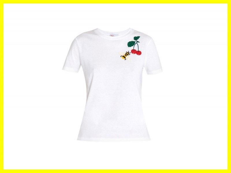 red-valentino-maglietta