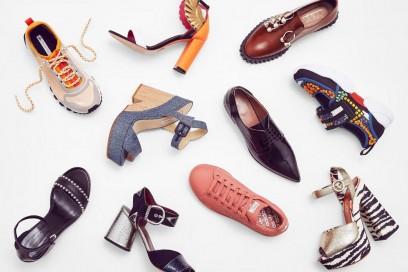 I saldi di Graziashop: le scarpe da non perdere!