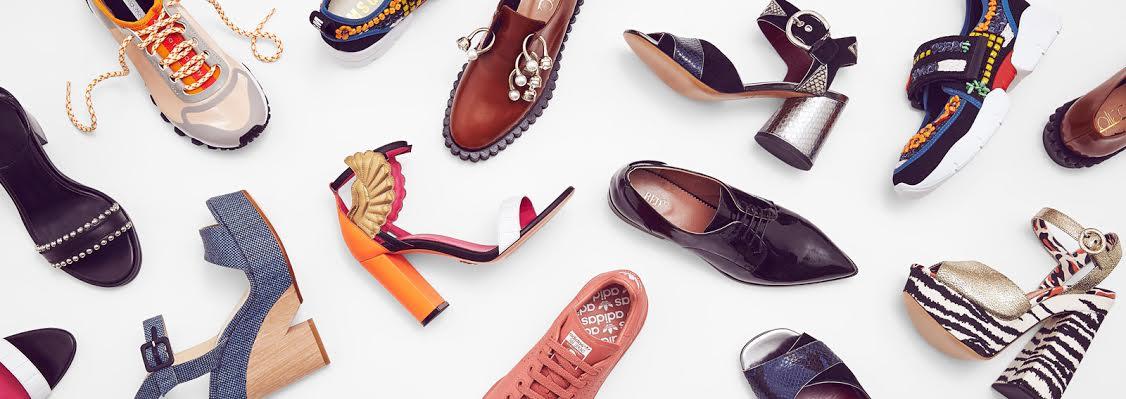 low priced 079ac e605a I saldi di Graziashop: le scarpe da non perdere! - Grazia.it