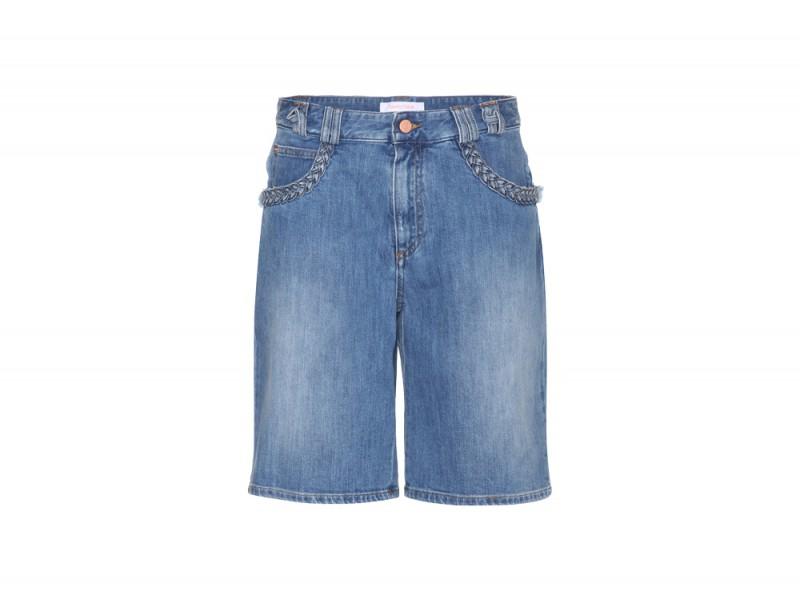see-by-chloe-denim-shorts