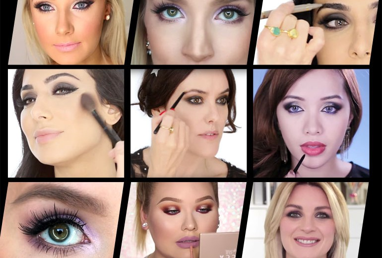 Smokey eyes: i nostri tutorial preferiti
