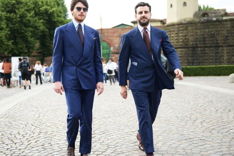 Street style da Pitti Uomo 2016: i trend on the street