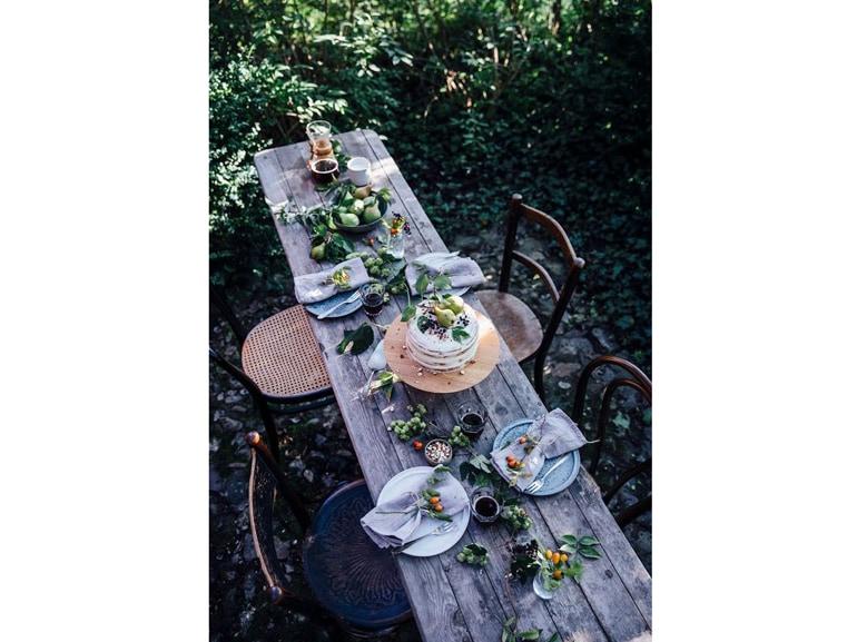 tavolo grezzo