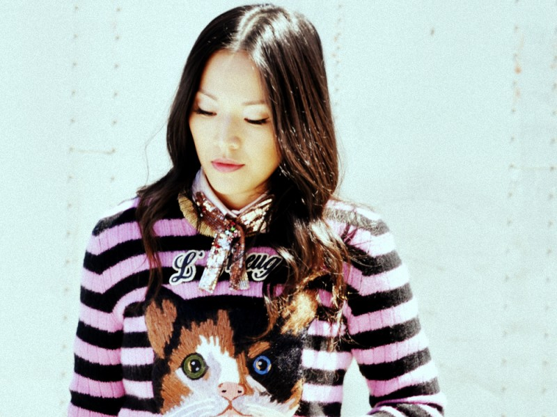 tina-leung onde capelli
