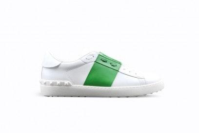 valentino-sneakers-banda-verde