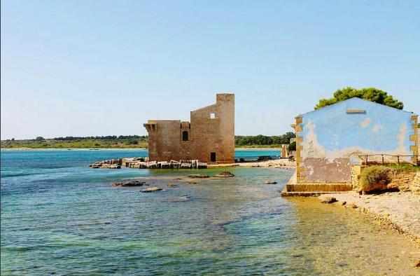 vindicari sicilia