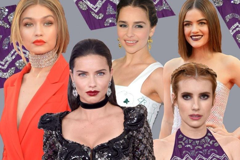 20 trend labbra da indossare adesso