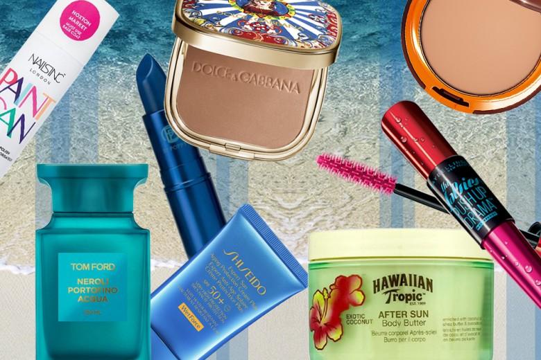 20 prodotti beauty per affrontare l'estate