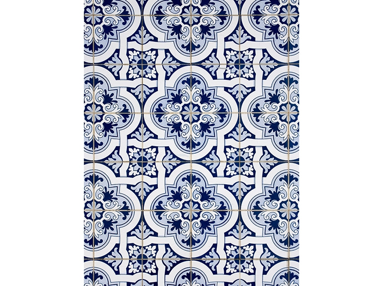 5.tappeto-da-esterni-da-interni-gomma-azulejos-portogallo-bianco-celeste-blu-idee-tessile-estate-2016
