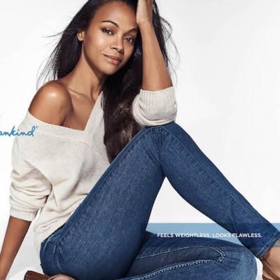 7 For All Mankind crea un jeans molto speciale…