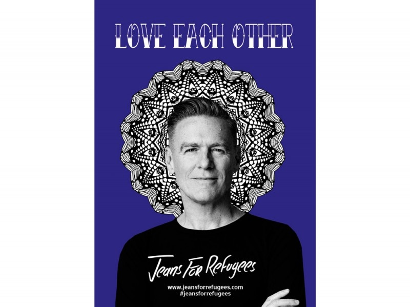 BRYAN-ADAMS-jeans-for-refugees