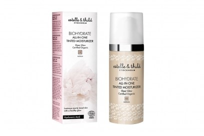 BioHydrate ALL-IN-ONE TINTED MOISTURIZER_Estelle&Thild_r