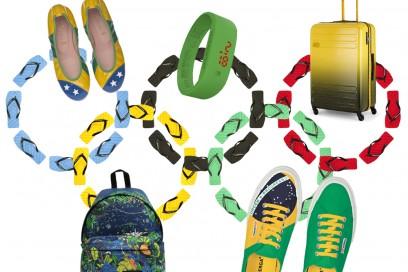 Olimpiadi di Rio 2016: i capi e gli accessori dedicati ai Giochi