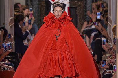 Haute Couture A/I 2016: le novità