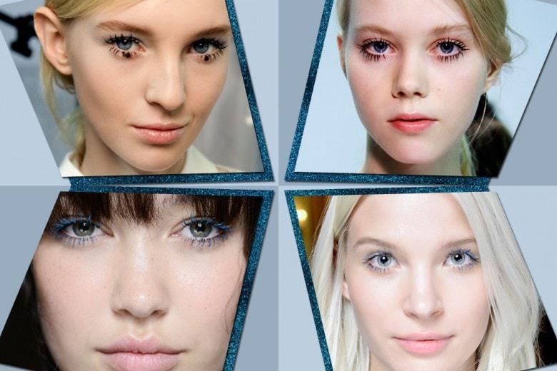 Mascara colorati: le novità dell'Estate