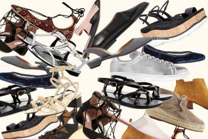 Le scarpe da indossare 24h su 24