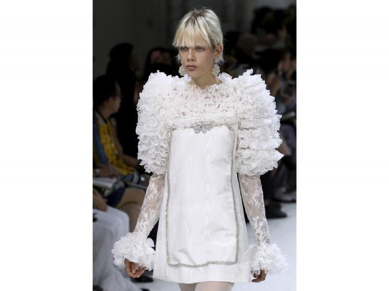 G valli haute couture