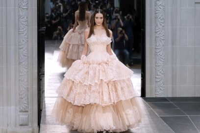 Alexis Mabille  couture 2