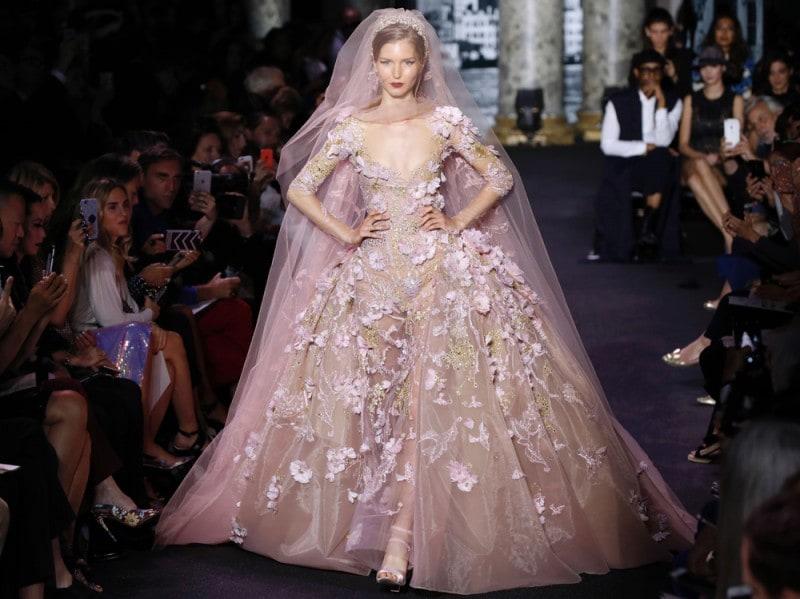 Elie Saab Haute Couture AI 2016 2