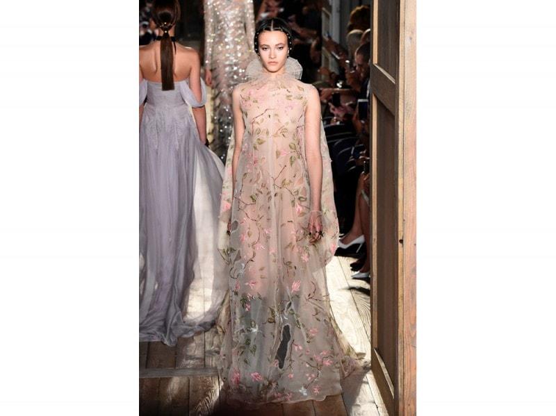 valentino haute couture abito grazia