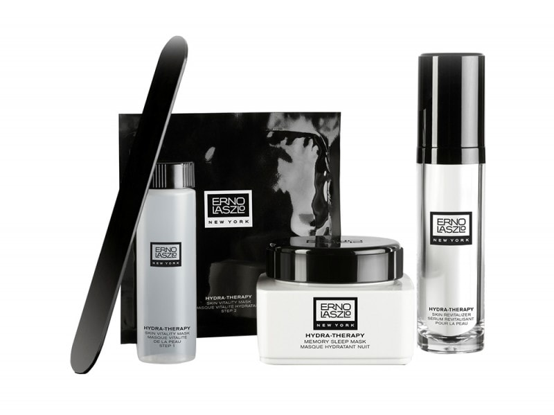 Hydra Therapy Collection