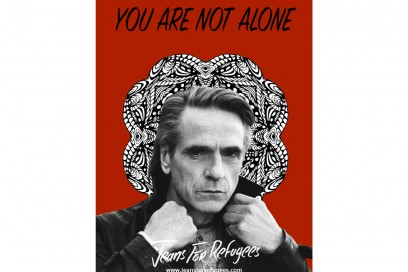 Jeremy-Irons-jeans-for-refugees