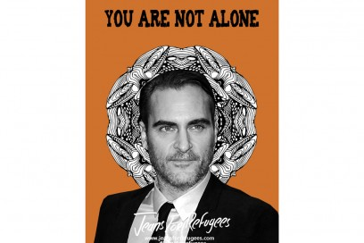 Joaquin-phoenix-jeans-for-refugees