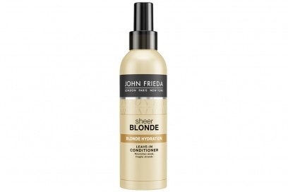 John Frieda Sheer Blonde Hydration Spray