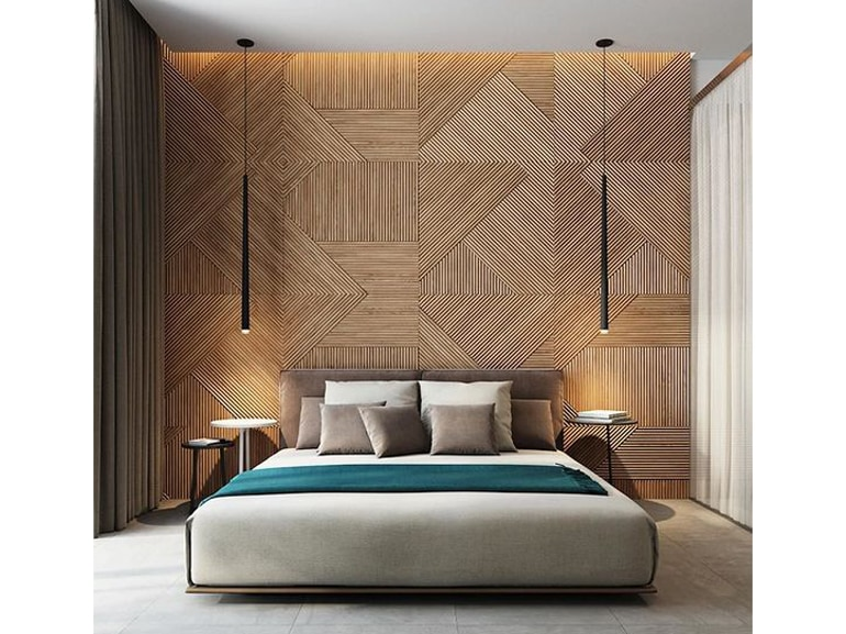 Camera da letto moderna 10 idee per non sbagliare - Lampadari stanza da letto ...