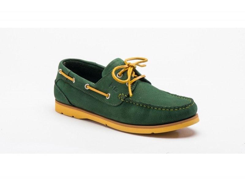 Lumberjack-scarpe