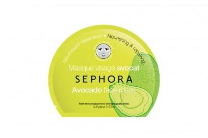 Sephora_Avocado face mask