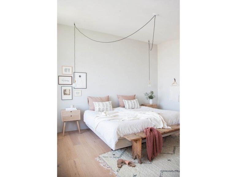 Camera da letto moderna 10 idee per non sbagliare - Camera da letto stile nordico ...