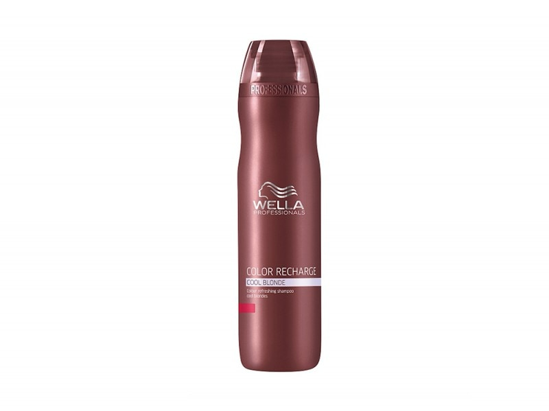 Wella Professionals Recharge Shampoo Cool Blonde