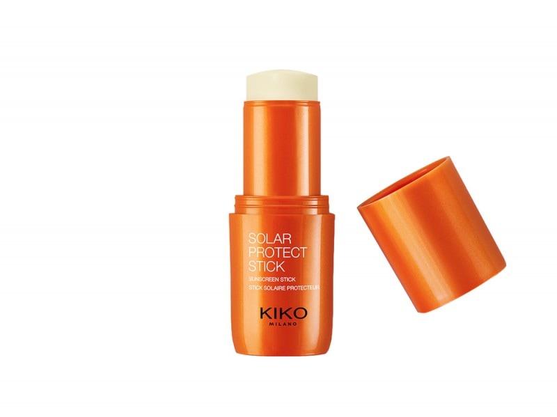 abbronzatura-viso-consigli-kiko-solar-protect-stick