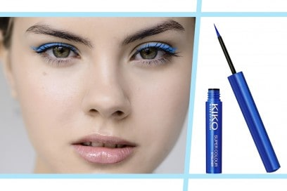 bluette trucco waterproof piscina