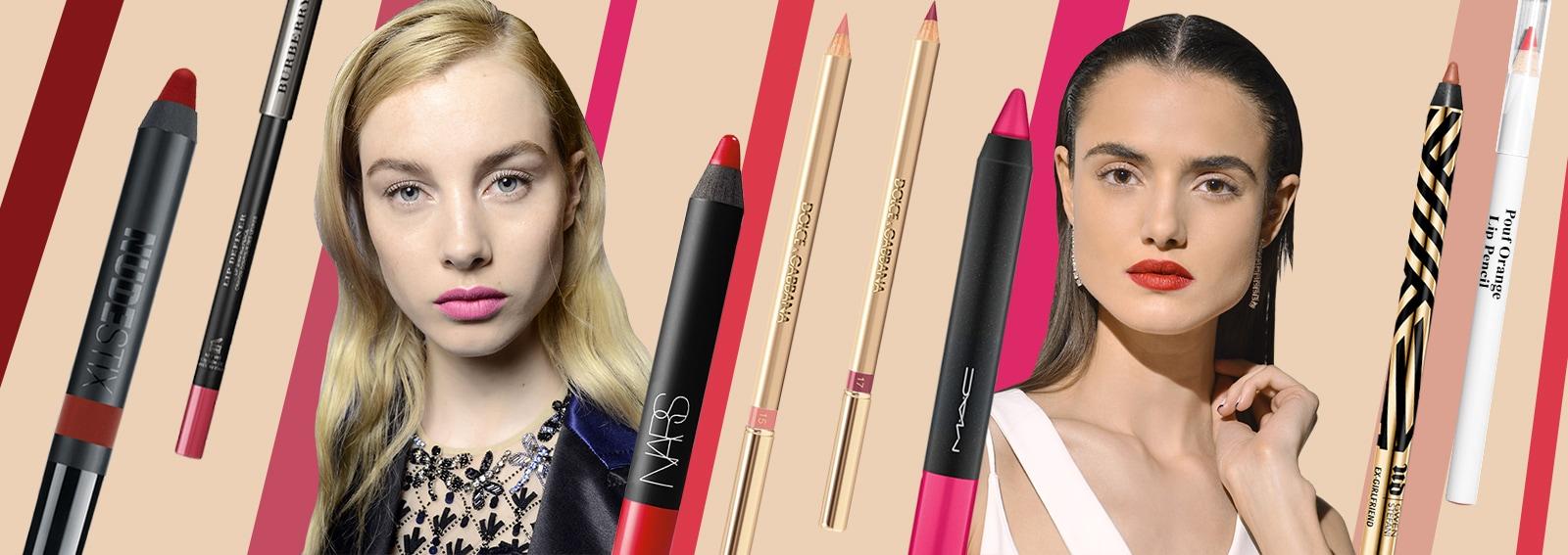 cover Le 10 migliori matite labbra desktop