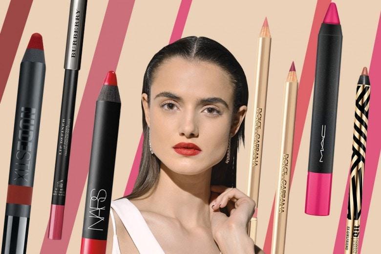 Le 10 migliori matite labbra del momento