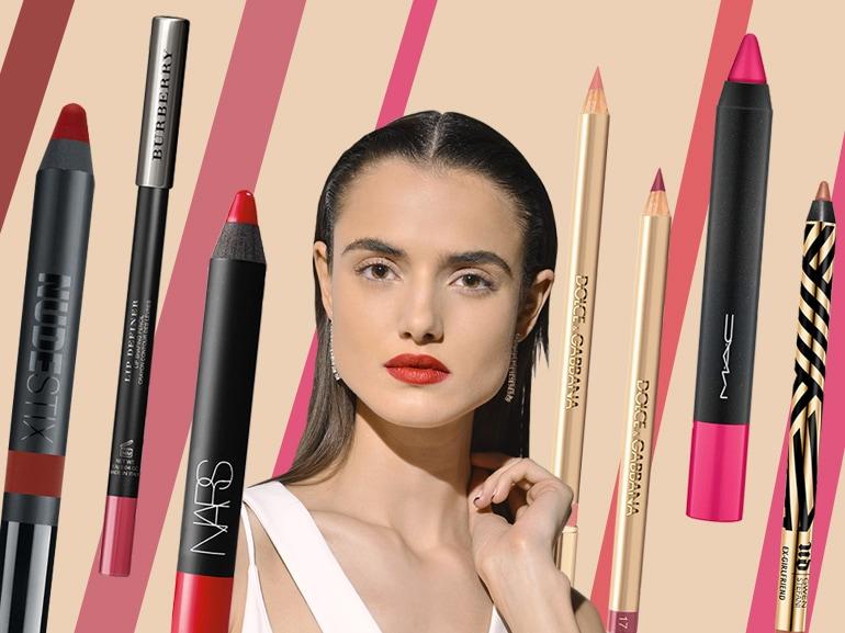 cover Le 10 migliori matite labbra mobile