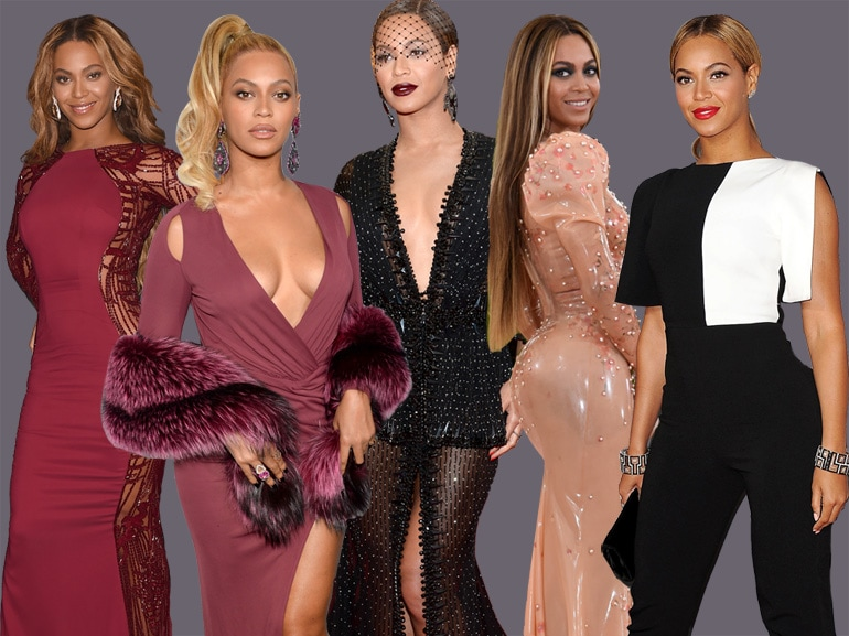 cover beyonce knowles le mise più glamour mobile