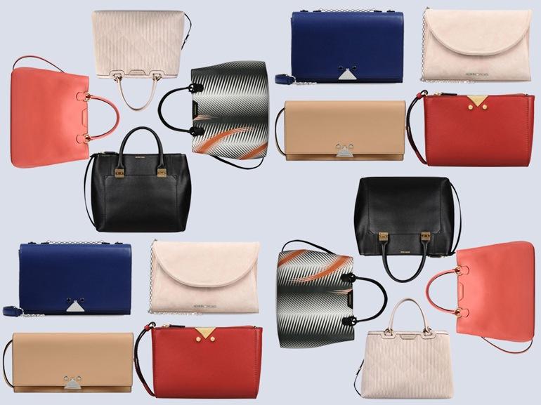 cover borse emporio armani i modelli must have mobile