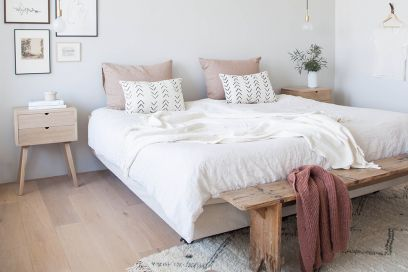 Camera da letto moderna: 10 idee per non sbagliare