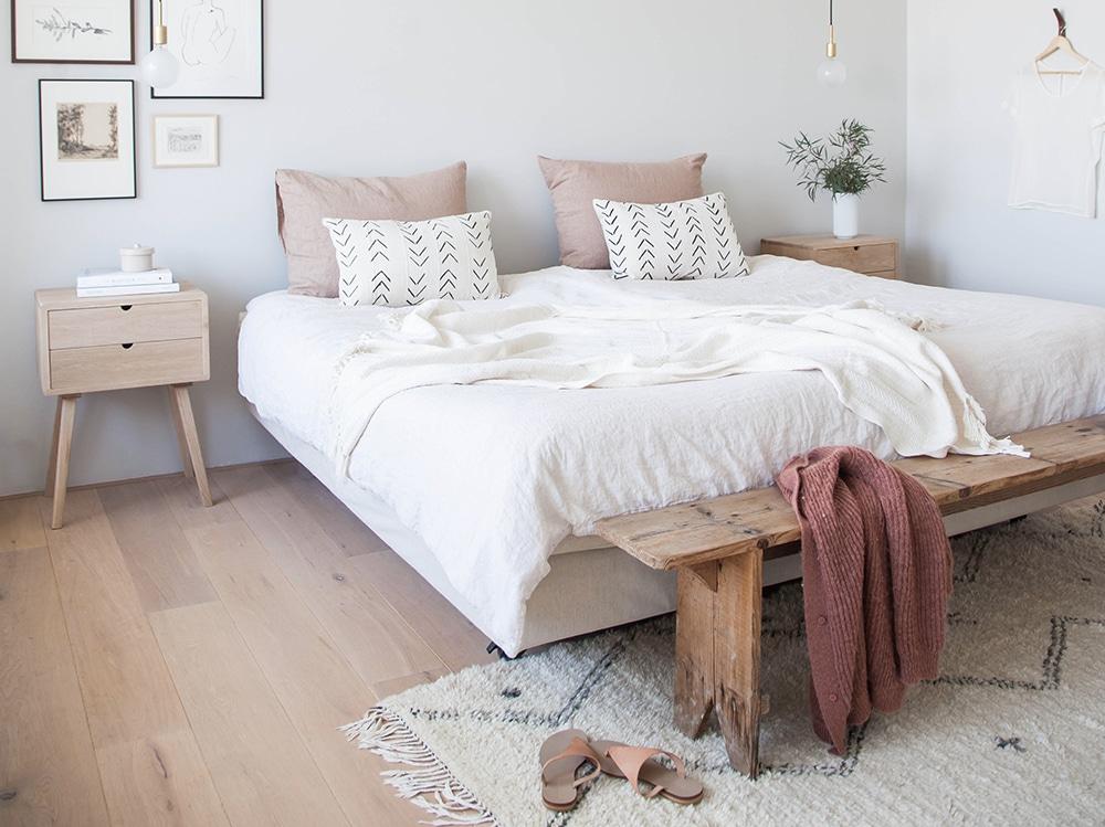 Camera da letto moderna 10 idee per non sbagliare grazia - Camera letto moderna ...