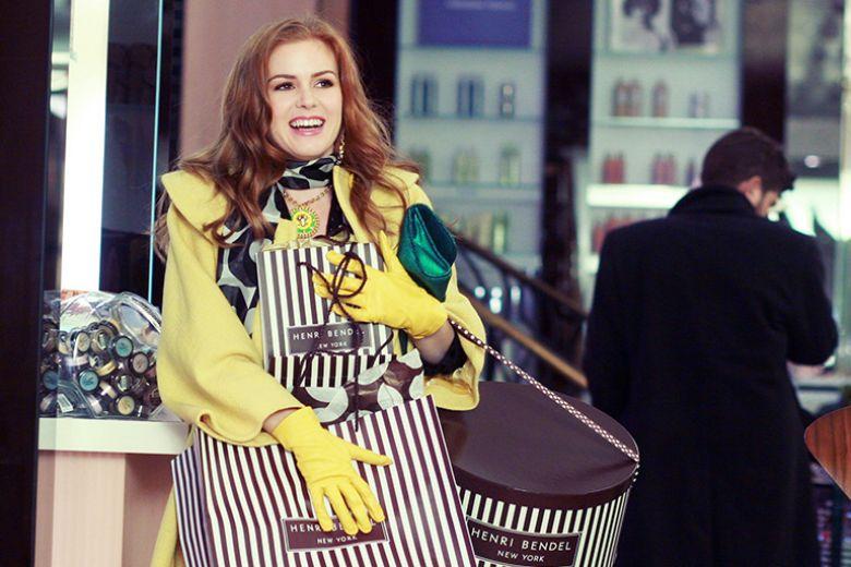 Viaggi: le città migliori al mondo per fare shopping