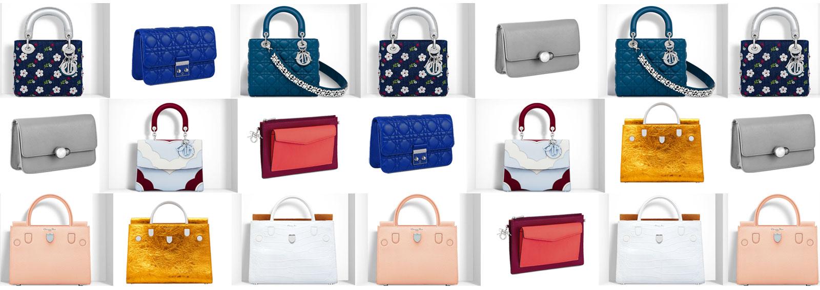 cover dior le borse più glamour dell'estate 2016 dekstop