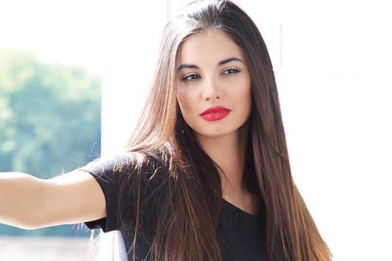 Francesca Chillemi: tutti i beauty look più belli
