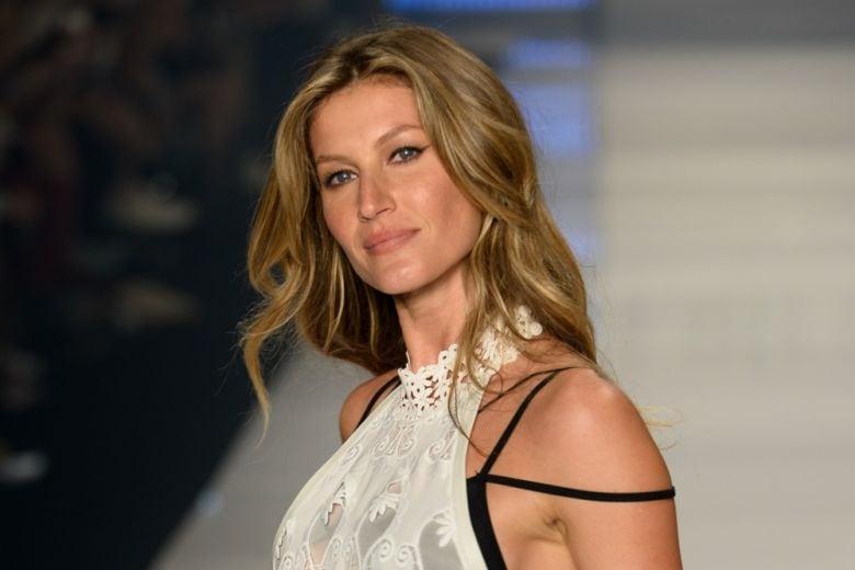 Gisele Bündchen Make Up: trucco naturale e luminoso