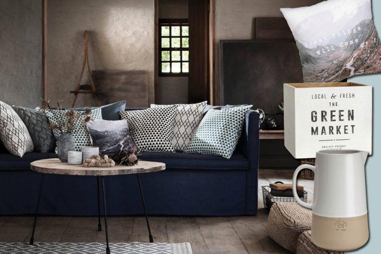 H&M Home: la nuova collezione Natural Style
