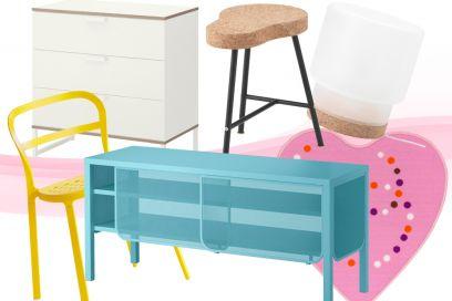 Saldi estivi IKEA: 15 oggetti da non lasciarsi scappare