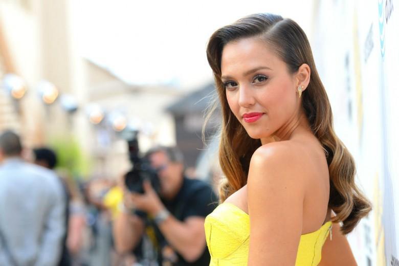 Jessica Alba: i segreti di bellezza di una beauty icon